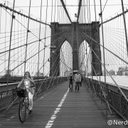 Ponte do Brooklyn - NYC - NY