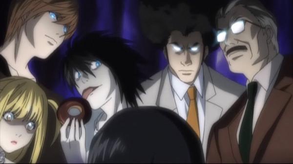NerdTests Com Quiz How Well Do You Know Light Yagami?