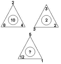 The IQ test p1-Math Test :: Create and Take Quizzes