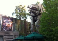 Star Tours Hollywood Studios