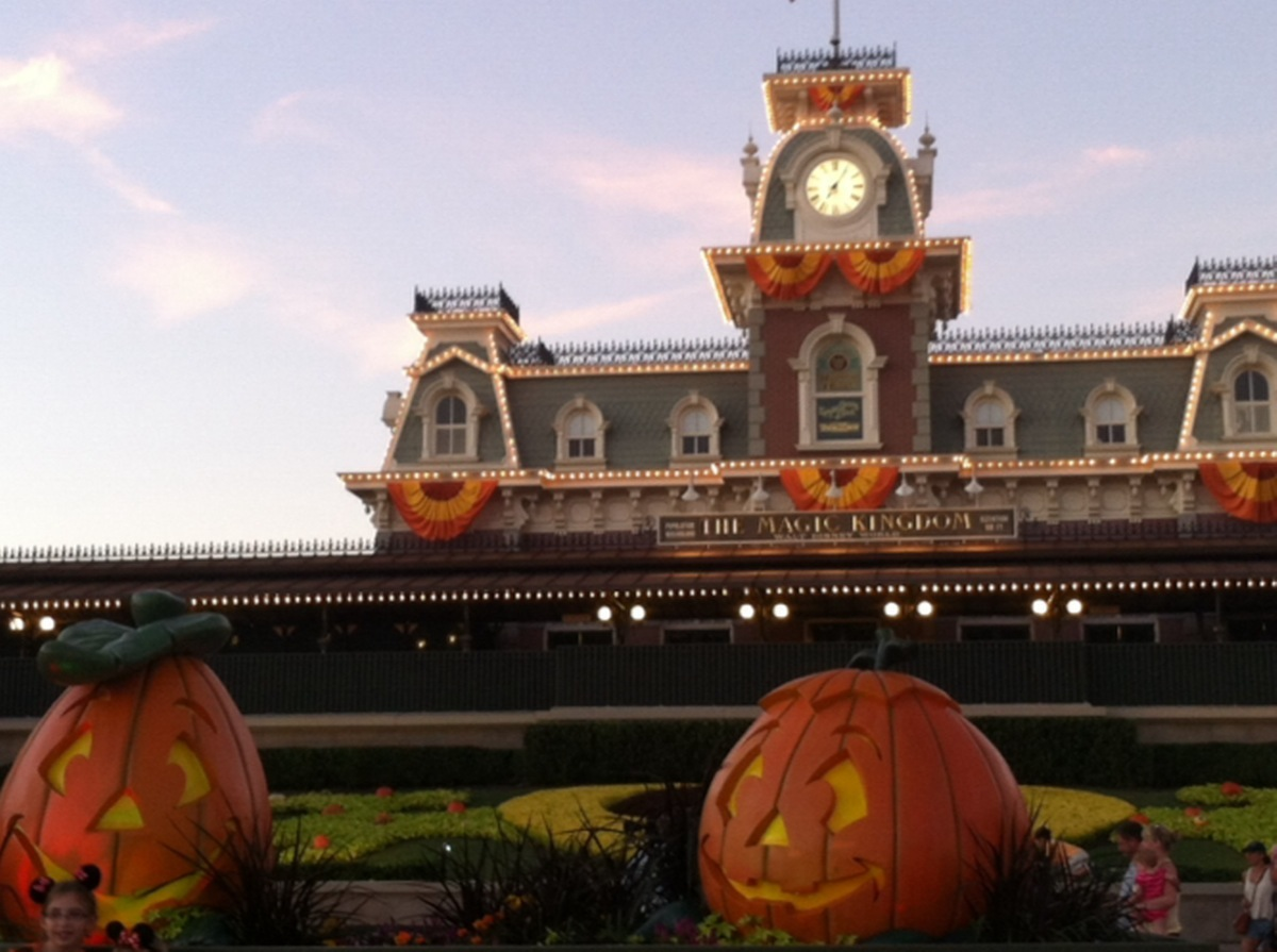 Is Mickey's Not-So-Scary Halloween Party Worth It? - Nerd Travel Pro
