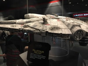 What Star Wars Fans Have to See at Walt Disney World