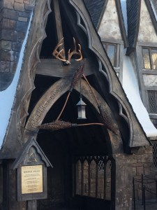 Dining at Universal: The Three Broomsticks Breakfast