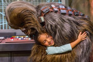 New Experiences Coming to Star Wars Day at Sea