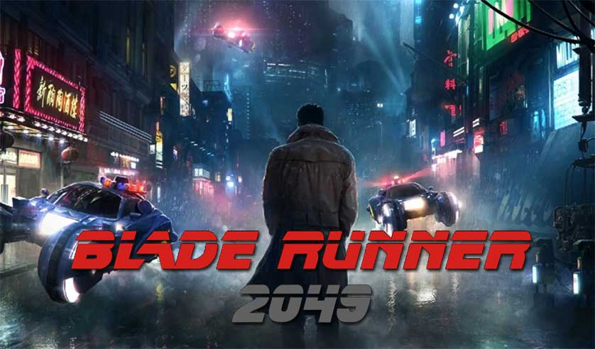 Teaser exclusivo de Blade Runner 2049 é lançado