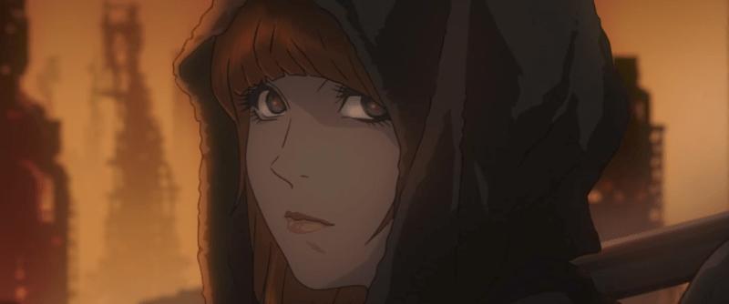 BLADE RUNNER 2049   Diretor criará curta animado baseado no filme