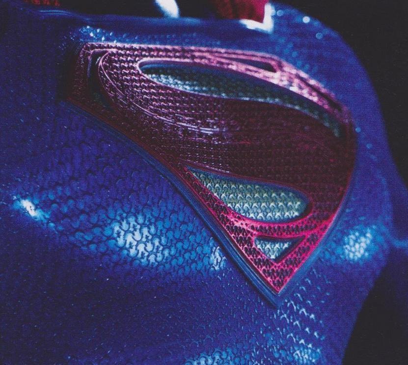 Liga da Justiça mostrará o Superman