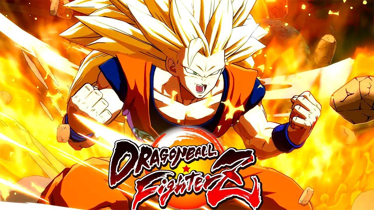 Dragon Ball FighterZ: Saiba quais personagens chegam no primeiro DLC