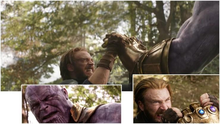 (Foto - Divulgação: Marvel Studios ©)