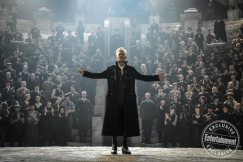 Fantastic Beasts: The Crimes of Grindelwald Johnny Depp