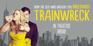 """Amy Schumer Strikes Gold"" Trainwreck Review"