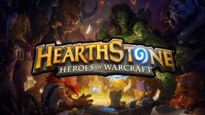 App game of the week! Hearthstone Heroes of Warcraft!