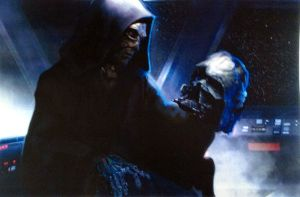 Who is Max von Sydow in Star Wars?