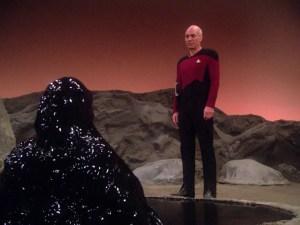 The top ten Star Trek: the Next Generation episodes