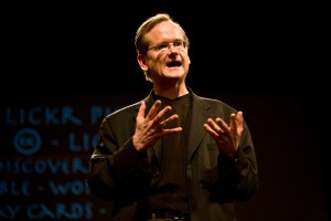 Lessig Announces Run for President with Compelling Proposal