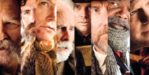 """Glorious Indeed"" The Hateful Eight & 70MM Roadshow Review"