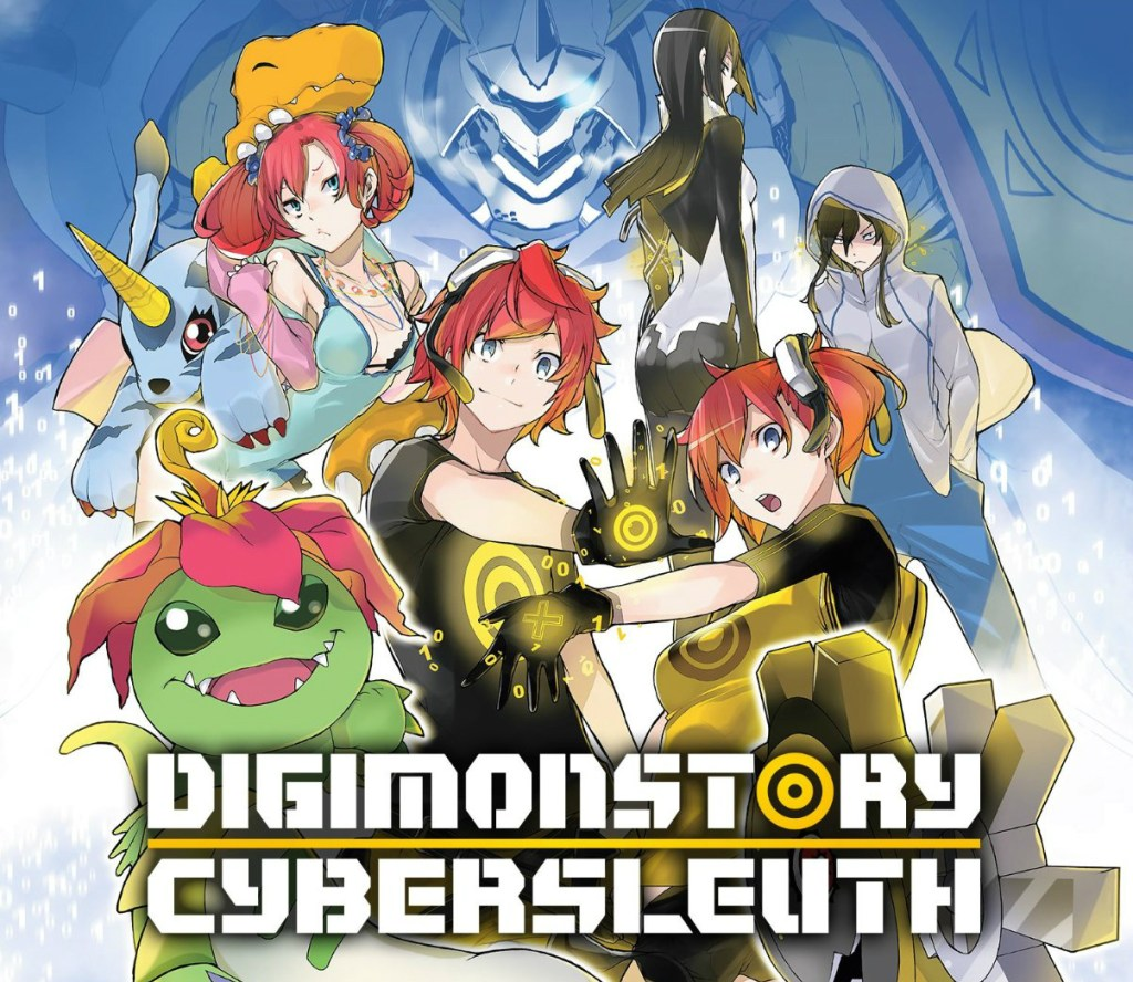5 Ways Digimon Story Cyber Sleuth Will Be Better Than Pokemon