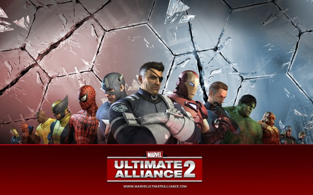 ultimate allliance 2