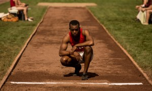 """Race"" Nails The Jesse Owens / Larry Snyder Friendship"