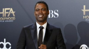 Chris Rock Firebombed the Oscars
