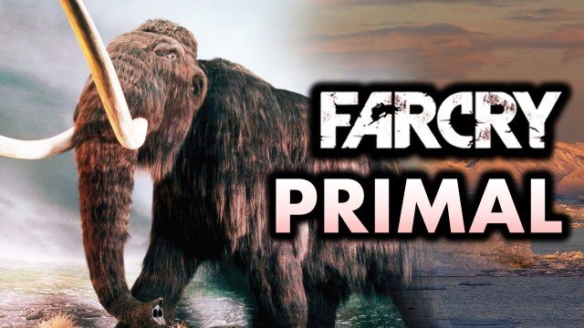 far cry mammoth