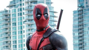Deadpool Earns The Hard R, Hollywood…Not So Much