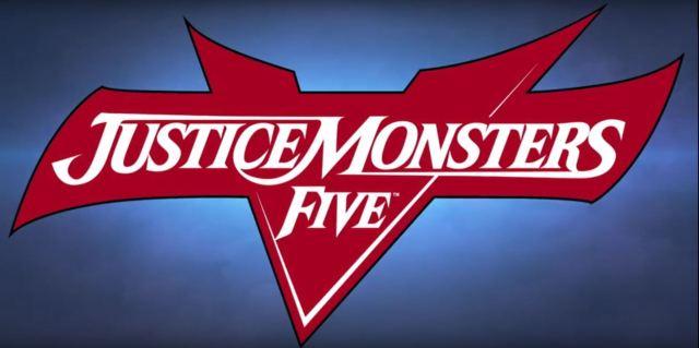 final fantasy xv justice monsters V
