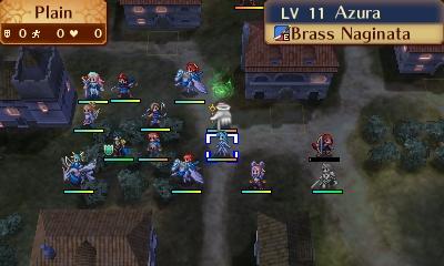 fire emblem fates battle