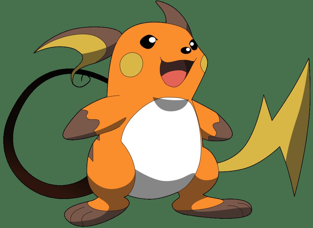 12 pokemon who deserve a mega evolution in sun and moon - Pokemon x raichu mega evolution ...
