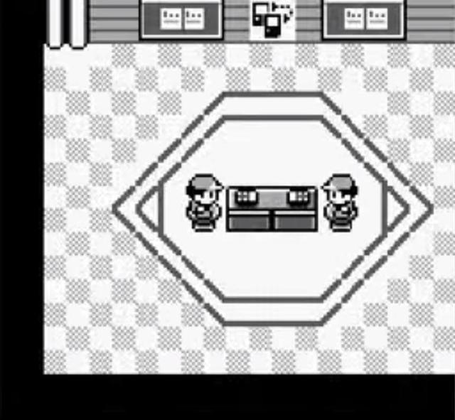 pokemon link club