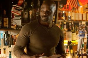 Luke Cage and Iron Fist: New Marvel Netflix Updates!!