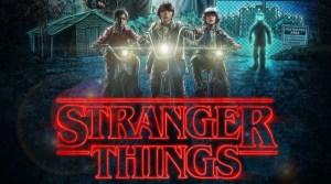 Stranger Things Could Get … Stranger