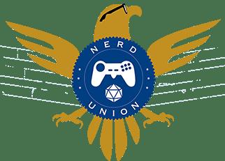 Nerd Union