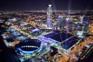 Where to Nerd: Oklahoma City