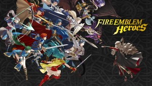 Nintendo Continues It's Mobile Market Assault In Fire Emblem: Heroes