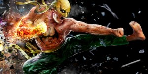 Iron Fist Is A Radical Departure For Marvel