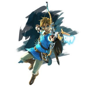 Prepare For Battle With Amiibo Unlockables In Legend Of Zelda: Breath Of The Wild
