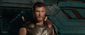 Did Thor Get His Groove Back?