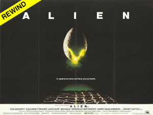 Alien: Review Rewind