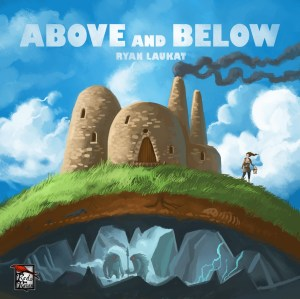 "How Does ""Above and Below"" Stack Up?"