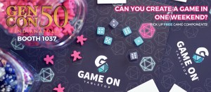 Interested In Game Development? It's Time To Get Your Game On At Gen Con!