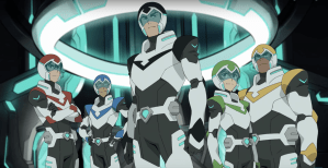Our Favorite Moments of Voltron: Legendary Defenders