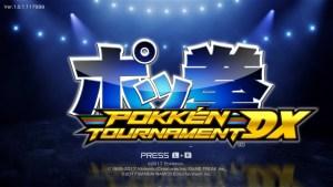 Pokken Tournament Basically Mega Evolved And Only Got Better