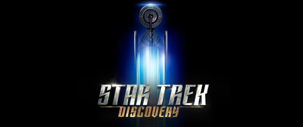 Episode 1 Star Trek Discovery Pre Show