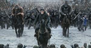 Apes and Serkis Deserve An Oscar