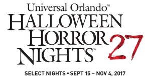 I Survived Halloween Horror Nights