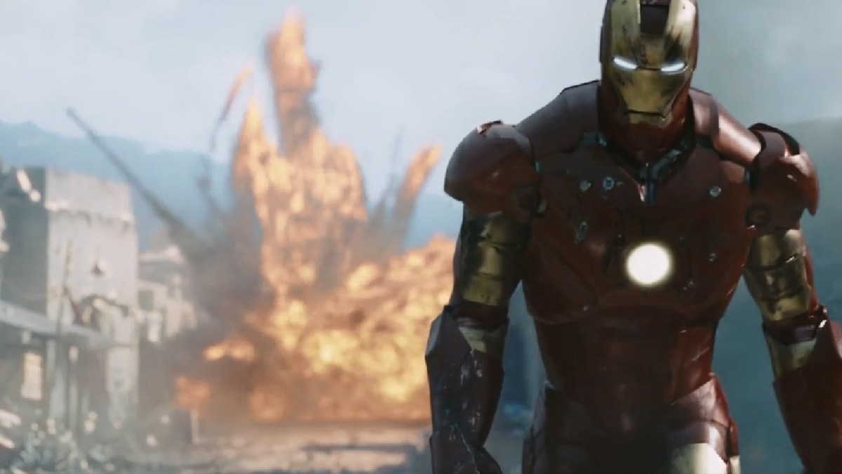 Iron Man Defined The MCU, For Better Or Worse