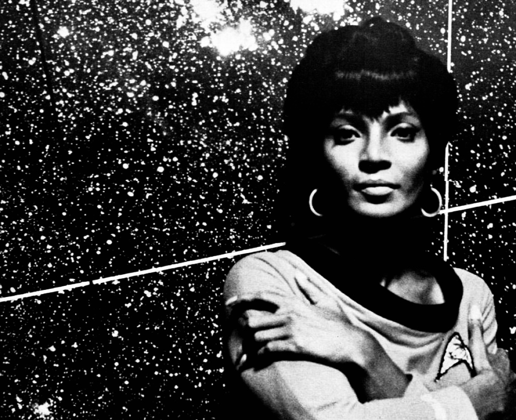 Priority One Distress Call: The Battle for the Dignity and Estate of Nichelle Nichols