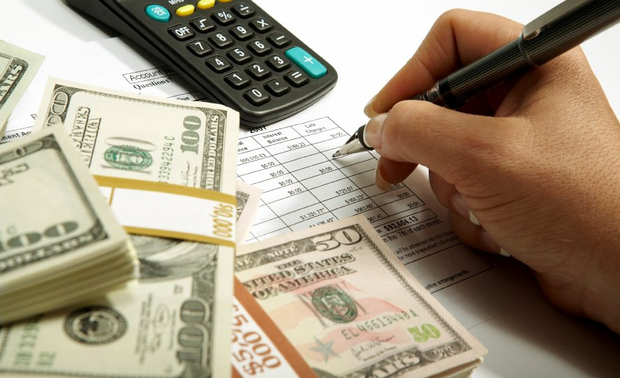 Study Online SmallBusiness Loan Rates Cause Confusion