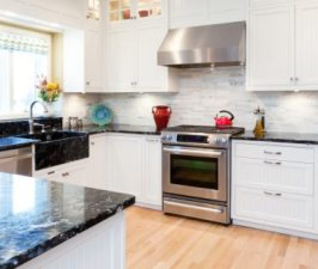 A Minor Kitchen Remodel Can Yield Major Return On Investment